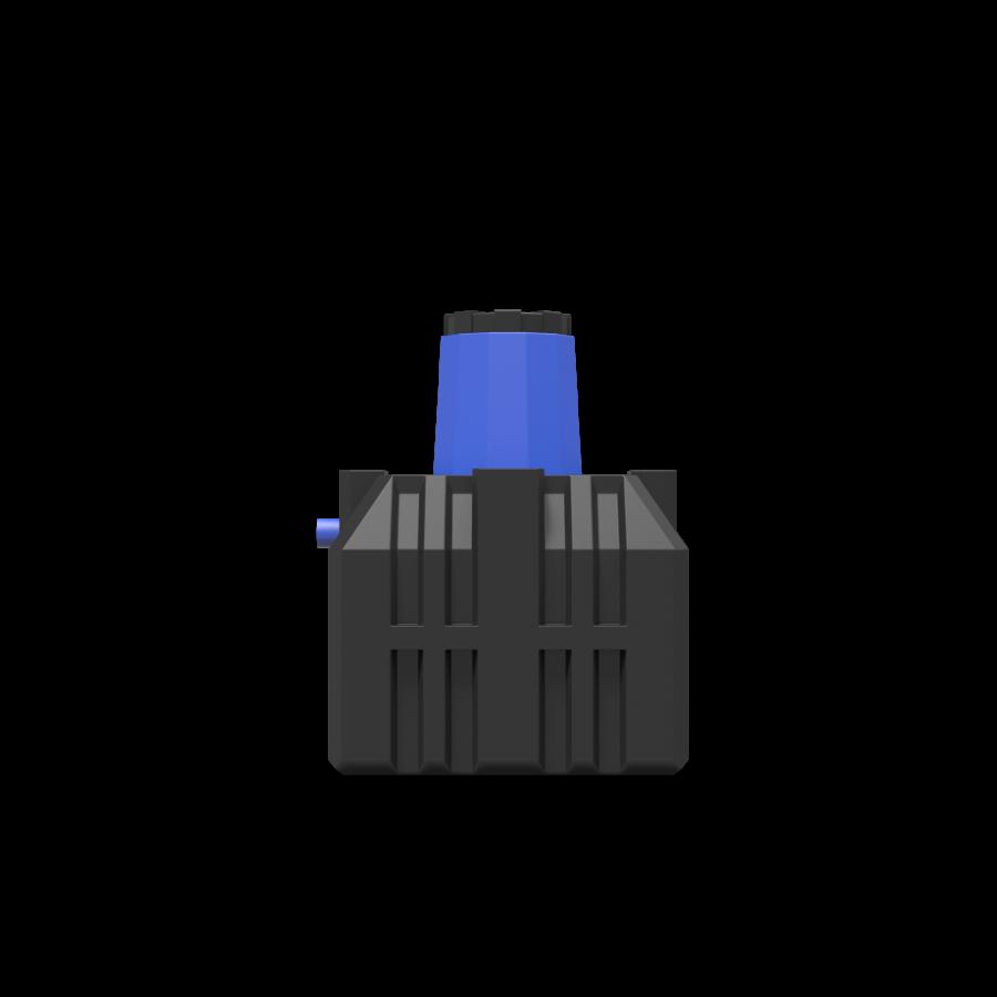 Септик Термит накопитель 1.2