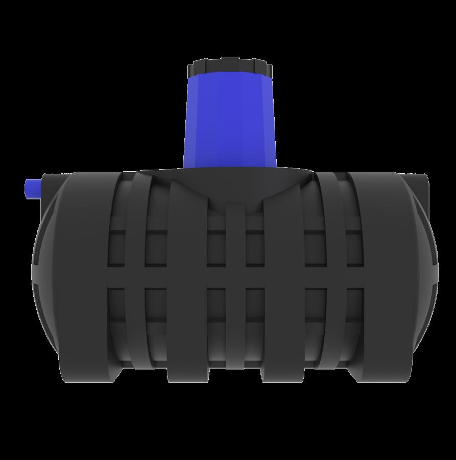 Септик Термит накопитель 2.0+